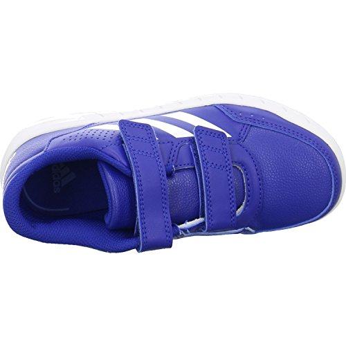 Negb Adultes Baskets reauni Adidas Ftwbla Altasport K Unisexes Bleues Cf tqFtzIwnR