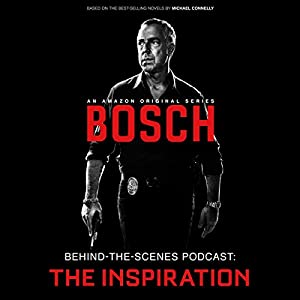 Bosch Behind-the-Scenes Podcast: The Inspiration Rede