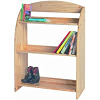 Little Colorado Unfinished Kids Bookcase