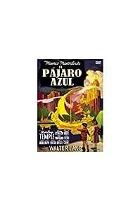 El Pájaro Azul (The Blue Bird) (1940) (Import Movie) (European Format - Region 2)
