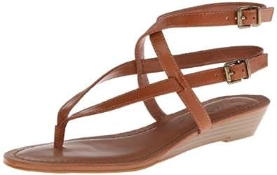 Jessica Simpson Women's Liliane Dress Sandal,Light Luggage,6 M US