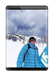 Best New Arrival Premium Mini Case Cover For Ipad (shaun White Snowboarding)