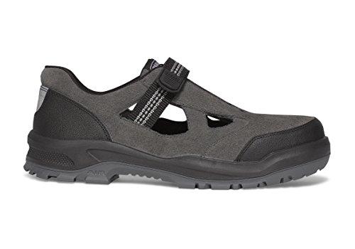 PARADE 07TALYA*68 50 Chaussure de sécurité basse Pointure 36 Gris