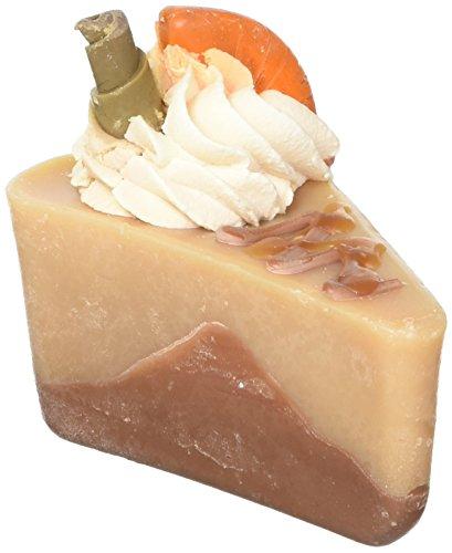 OCEANE OC77 Orange Coconut Milk Cheesecake Handmade Cake Designed (Orange Cheesecake)