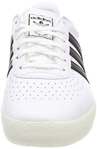 Sneakers Uomo Adidas 350 Bianco Bianco Nero