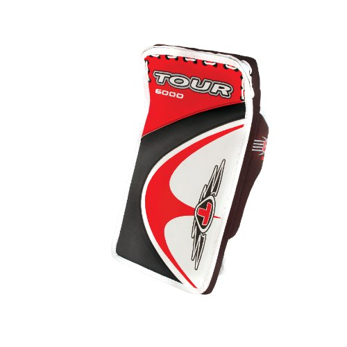 Youth Goalie Leg Pads - 5