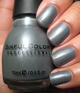 sinful colors professional nail enamel slate 5 fl oz - Vernis Sinful Colors
