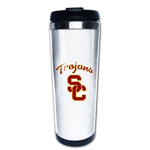 Usc Football Nelson Agholor Travel Mugs Coffee Tumbler Cute Cups
