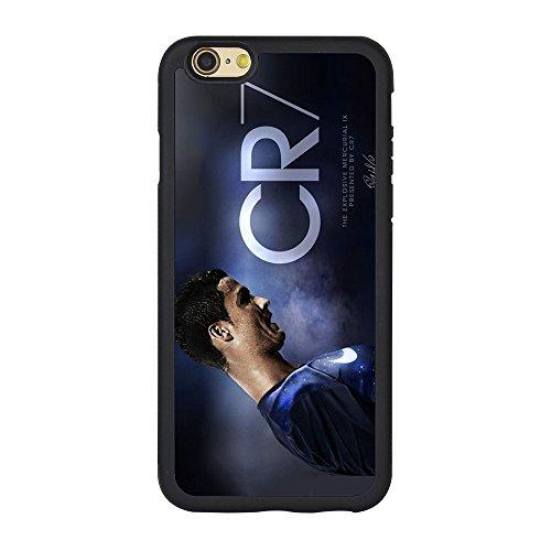 """Price comparison product image Cristiano Ronaldo Case for Iphone 6s,Cristiano Ronaldo Case for Iphone 6/6s 4.7"""" TPU Case"""