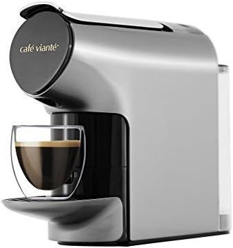 Caf Viant – ENZO Espresso Machine for Nespresso Capsules