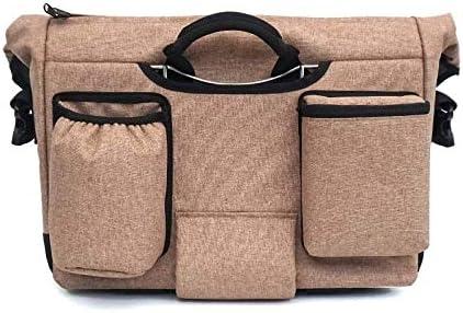 Vincita Birch Brompton Bag 2.0 GREY