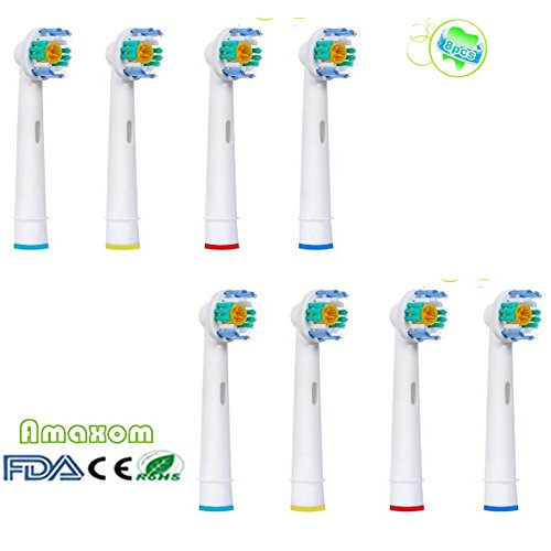 amaxom-premium-replacement-toothbrush-heads-for-oral-b-prowhite-3d-whiteeb18-4eb-18a-8-count2-pack