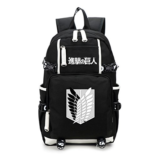 Attack Backpack - 8