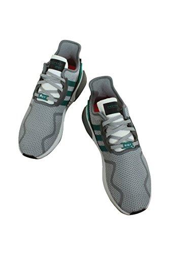 adidas Originals Men's EQT Cushion ADV Running Shoes Grey-sub Green-white huge surprise sale online nicekicks sale online sJGcc