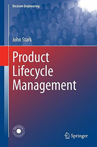 Product Lifecycle Management (Volumes 1 and 2) (Decision (Product Life Cycle)