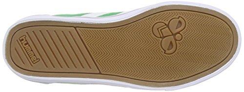Sneaker Green Verde verde 6029 Adulto fern Unisex Mono Hummel Lo Slimmer Stadil Basse 4q8PPI