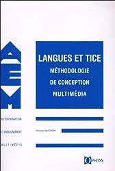 Langues et TICE : Méthodologie de conception multimédia