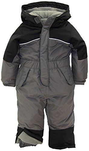 1 Piece Snowsuit - 3