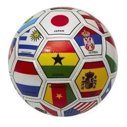 Pro Soccer Ball, Size #5 -Intl