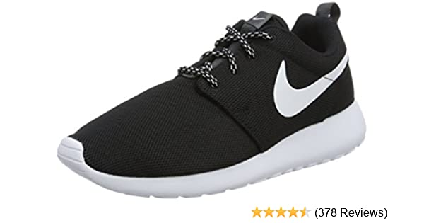 super popular 58fc2 1b29c Amazon.com   Nike Women s Roshe One Trainers   Road Running