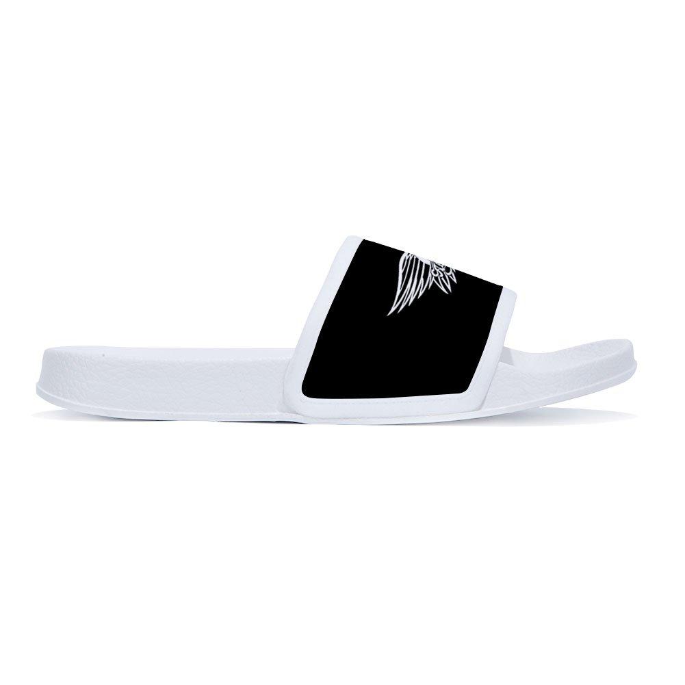 Fuze Slides Sandals for Boys Girls Anti-Slip Swim Shower Pool Slippers Little Kid//Big Kid