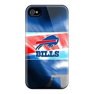 Michlles JQG3369LGJU Case For Iphone 6 With Nice Buffalo Bills Appearance