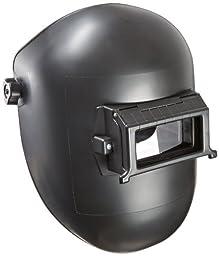 Sellstrom 28301 Nylon Super Slim Welding Helmet with 4-1/4\