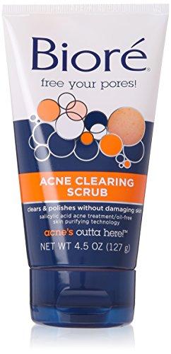 biore-acne-clearing-scrub-1-salicylic-acid-45-ounce