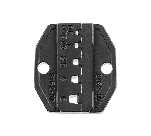 ARES 70266 | Cord End Terminal Crimper Die | Works with ARES 70005 | For Use with 10-22 AWG Cord End Terminal Connectors