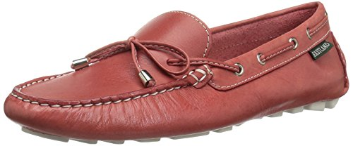 Eastland Women's Marcella Driving Style Loafer, One Size Red
