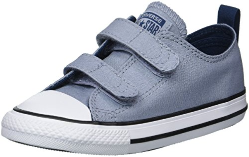 555f3ba5ec36c4 Converse Kids  Chuck Taylor All Star 2V Seasonal Low Top Sneaker ...