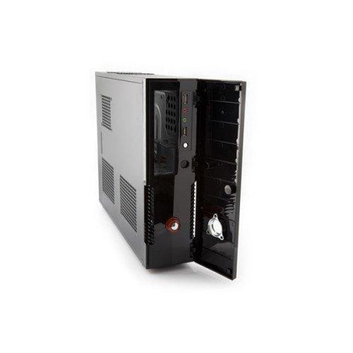 65 opinioni per iTek ITS102B Nemo Ultra Slim Tower Case