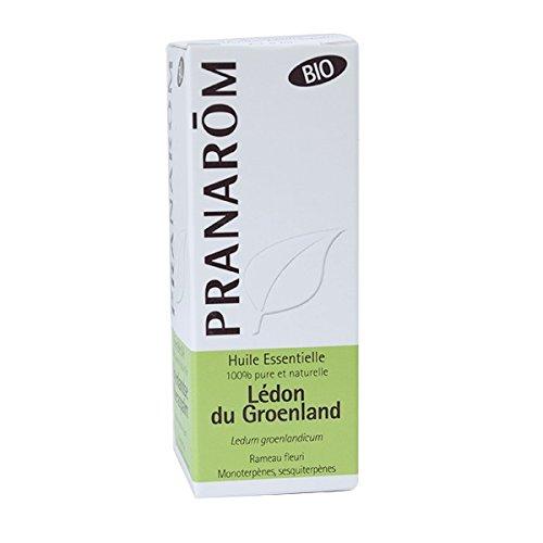 Pranarôm Bio Essential Oil Labrador-Tea 5 Ml