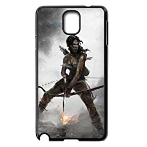 ANCASE Tomb Raider Phone Case For Samsung Galaxy note 3 N9000 [Pattern-6]