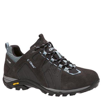 Chiruca - Zapatillas de senderismo para mujer marrón marrón oscuro 39: Amazon.es: Zapatos y complementos