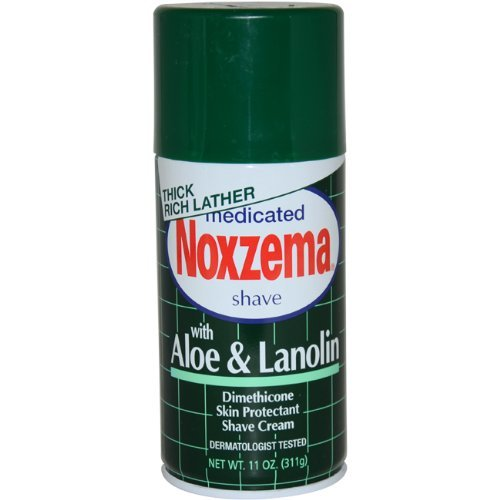 medicated-shave-cream-with-aloe-and-lanolin-by-noxzema-for-men-shave-cream-11-ounce