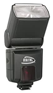 Digital Concepts Powerzoom 952AF/CAN Flash for Canon Cameras