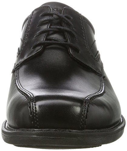Sl2 Bike Ox Toe Black Rockport Uomo Scarpe Basse Nero 7UqAnqdxw5