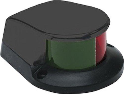 Seasense Bow Light Combination Bi-Color Black, Large 50023880
