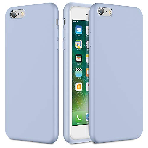 light blue iphone 6 plus case - 5