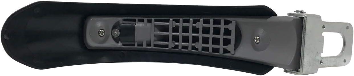 Compacto Ligero para Scooter el/éctrico Inteligente Xiao-mi M365 wosume 1 Juego de Guardabarros de neum/ático Trasero de 26 cm 105g Pro Guardabarros Trasero Estable