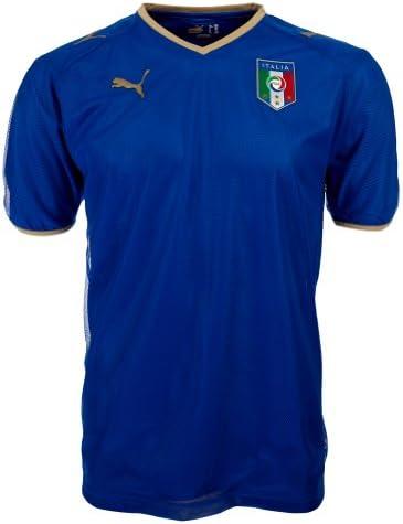PUMA Italy Away Junior 2008-09 Junior: Amazon.es: Deportes y aire libre
