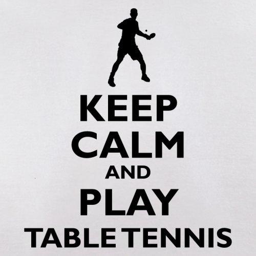 Bag Play Black and Calm Red Flight Table Retro Tennis Keep vqapCwUA