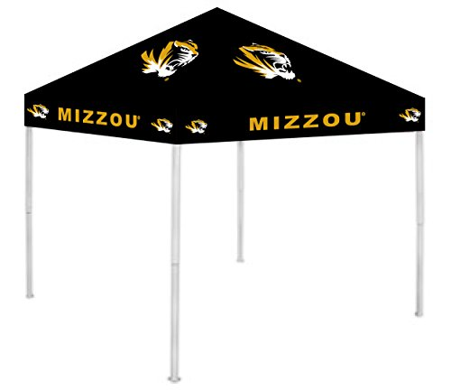Rivalry NCAA Missouri Tigers Canopy