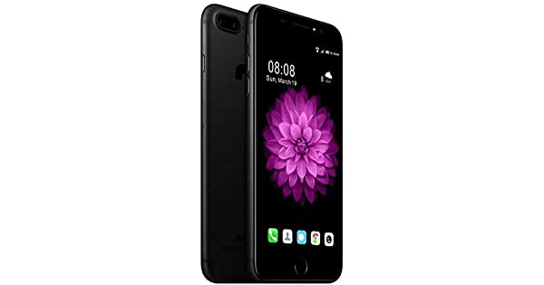 Mione I7S Plus- smartphone 3GB RAM 32 GB ROM,Dual Sim,4G LET Black