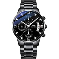Olmeca Men's Luxury Fashion Watch
