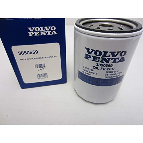 Volvo Penta Oil Filter