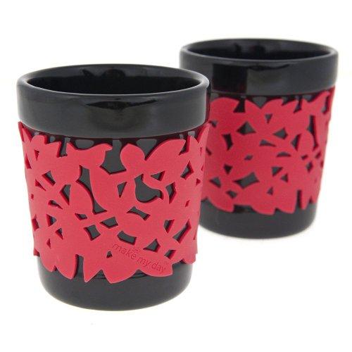 ceramic beverage cups