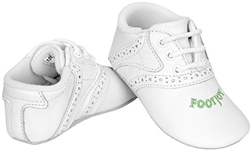 Baby Golf Shoes (FootJoy Golf FirstJoys Baby Infant Shoes White)