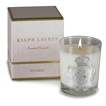 Bougie Parfum Ralph Lauren ParfuméeBeautã© Duchesse Et Rose YbvfgIm76y